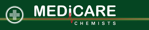 Medicare Chemists - delivering healthcare for Huddersfield and Holmfirth